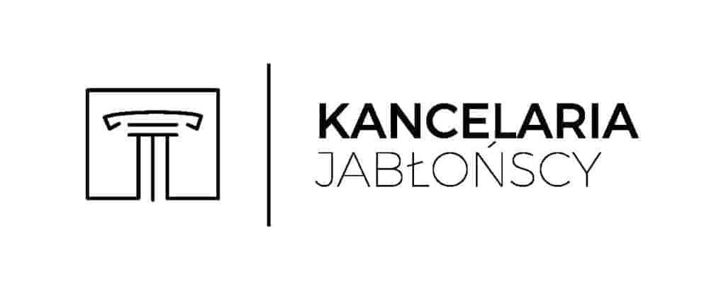 Logo Kancelaria Jabłońscy